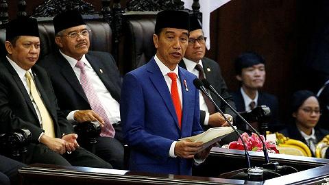 印尼总统正式提出迁都至加里曼丹岛,或需耗时10年