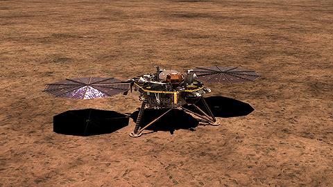 美火星车明年发射,逾800万人报名将名字送上火星