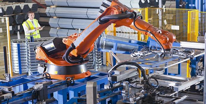 协作机器人将成机器人产业又一风口,2027年市场规模或达75亿美元