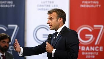 G7领导人峰会