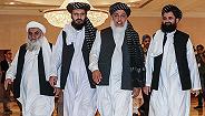 """向塔利班""""双膝下跪""""?美军可以20个月内通通撤离阿富汗"""