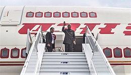 巴基斯坦政府入手:印度总统专机不许飞越巴领空