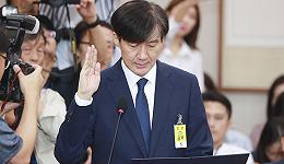 文寅争议声中正式任用数位高官,械括务部长官之女涉入学丑闻