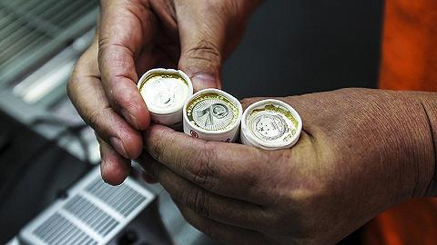 【一周環球掠影】70周年紀念幣開始兌換;卡梅倫出回憶錄對現任首相有話說