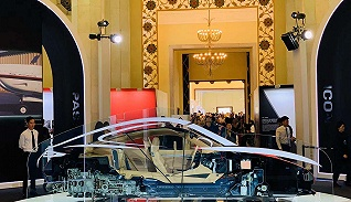 当保时捷遇到影像上海2019