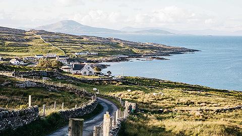 愛爾蘭特克節:節日雖小,但心懷寬大