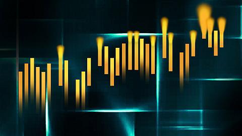 收評:兩市縮量震蕩,科技股強勢回暖