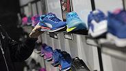 高跟鞋失宠,美国鞋履墟市卖得最好的是运动息闲款
