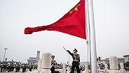 """人民日報:""""中國的發展故事為各國樹立了典范"""""""