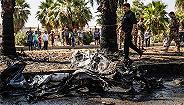 """美軍不再""""保護""""庫爾德人,土耳其數天內將入侵敘利亞北部"""