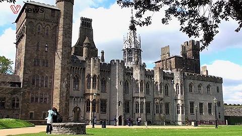 英國加拿大高校開支得靠國際學生,或用優惠政策吸引生源