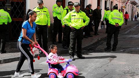 """爬出""""石油陷阱""""不易,厄瓜多尔经济政策急转恐要翻车"""