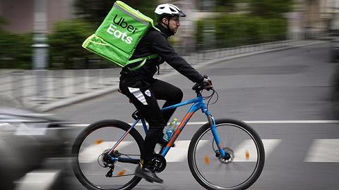 Uber收购拉美线上食品杂货配送公司Cornershop