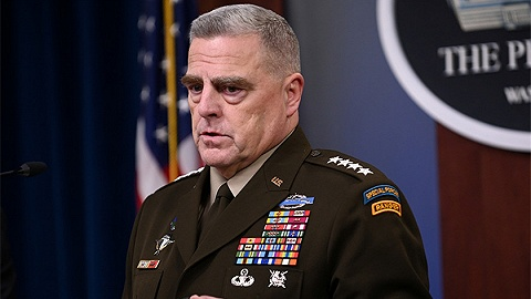"""美军再向沙特增兵约1800人,外加""""爱国者""""和""""萨德"""""""