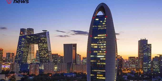 衡量私人財富的全球最富城市榜出爐:北上深港入圍前二十