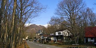 【近观日本】日本农村生活为何比城市还惬意