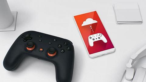 谷歌云游戏服务Stadia将于11月上线,初期向14个国家和地区开放