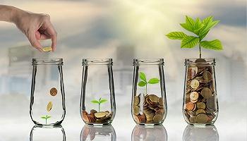 服务实体经济能力加强 三组金融数据传递暖意