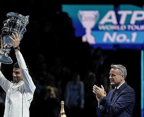 男子网坛喜迎95后爆发,ATP转播年收入持续攀升达1.2亿美元