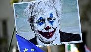 新一轮脱欧协议表决申请被否,约翰逊今晚将发起关键立法投票