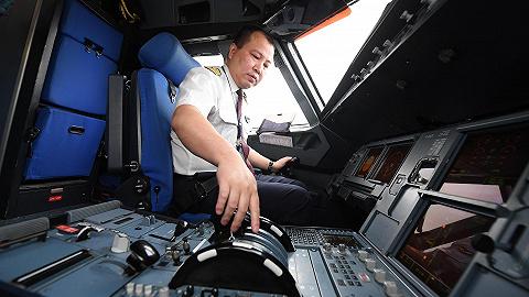 韩国五年来跳槽飞行员近500人,八成进入中国航空公司