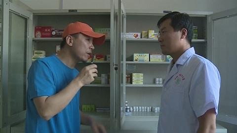 [镜头中的脱贫故事]八零后村医返乡支持健康扶贫,社会组织参与助力