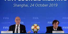 国际足联世界大赛新试点,2021年新世俱杯终落户中国