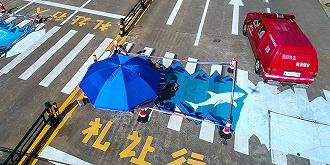 """北京规范文明行为,或可效仿新加坡""""优雅社会""""建设"""