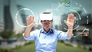 """探索""""虚拟""""未来 创造""""现实""""价值"""