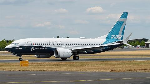 波音:预计12月恢复737MAX交付,明年1月复飞