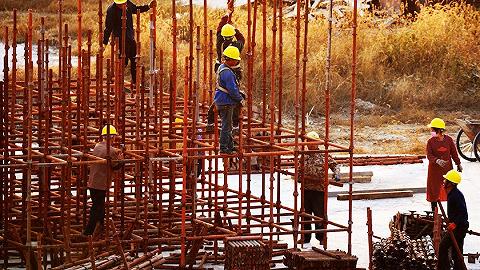 基建投资加码力保四季度稳增长