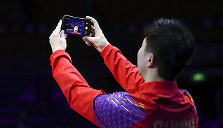 【体育晚报】西班牙射手比利亚宣布挂靴 马龙刘诗雯入围乒联最佳