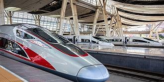 超过2000亿元,巨无霸京沪高铁IPO估值猜想