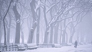 寒潮来袭,我国三分之二国土气温或创新低