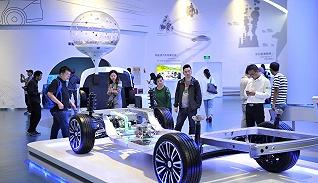 财经数据|2025年新能源车新车销售占比须达1/4
