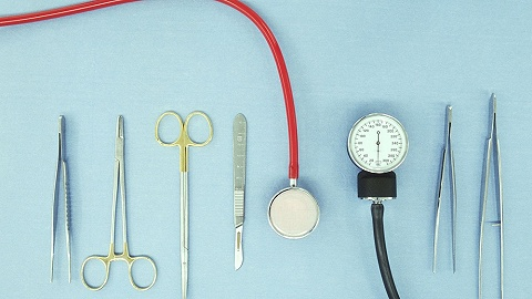 医疗器械行业重塑,监管和业内讨论如何去粗存精