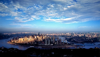 """长江经济带""""10年科研评测"""", 11省市哪家强?"""