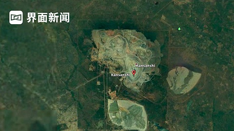 中國企業耗資近80億元拿下非洲最大銅礦,積極布局海外礦產資源