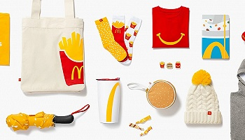 麦当劳推出了5888元的菜篮子?还有一系列冬日精彩别错过