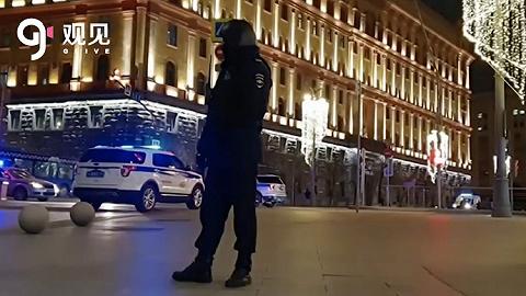 俄羅斯聯邦安全局發生槍案,已造成3人死亡