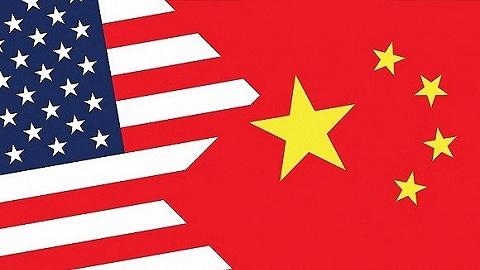 中美将于下周签署第一阶段经贸协议