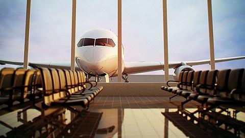 财经数据 三亚新开境外航线每班最高可获补贴100万元
