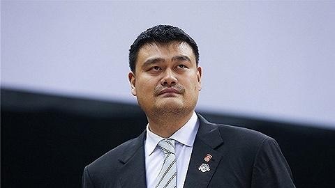中国篮协主席姚明:面对未来仍怀信心,不排除CBA扩军可能