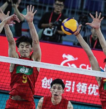 男排男足落选东京,中国男子三大球36年来首次缺席奥运几成定局