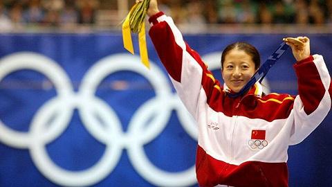 WADA副主席杨扬:通过更广泛教育,让运动员更好保护自己