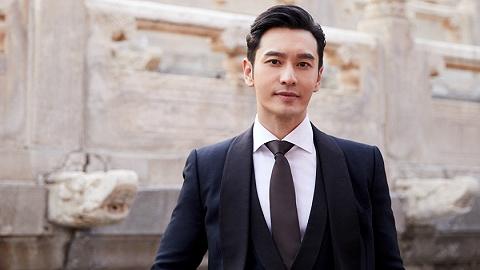 【专访】黄晓明:我刚到了男演员相对最舒服的时候