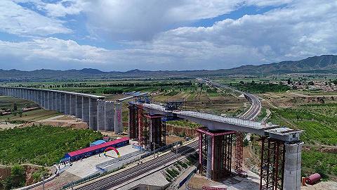 """差值5500公里,铁路建设能否完成""""十三五""""目标?"""