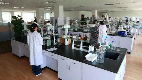 """华熙生物:用科技力打造世界玻尿酸领域的""""3M""""公司"""