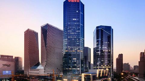 """杭州平安金融中心""""悦坊""""的差异化竞争"""