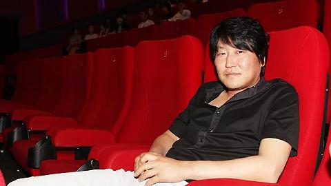 宋康昊:韩国最棒的自然主义表演者